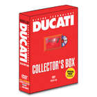 【Wick Visual Bureau】RCV DUCATI COLLECTOR'S BOX