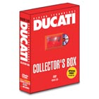 【Wick Visual Bureau】RCV DUCATI COLLECTOR'S BOX