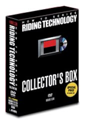 RIDING TECNOLOGY COLLECTOTS'S BOX