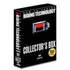【Wick Visual Bureau】RIDING TECNOLOGY COLLECTOTS'S BOX