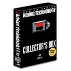 【Wick Visual Bureau】RIDING TECNOLOGY COLLECTOTS'S BOX