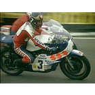 【Wick Visual Bureau】BARRY SHEENE