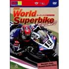 【Wick Visual Bureau】2009WORLD SUPERBIKE 公式DVD VOLUME 3 (Round5 Italy(義大利)-Monza Round6 South Africa(南非)-Kyalami)