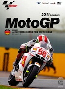 2011MotoGP R-9 Germany(德國)GP