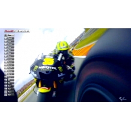 【Wick Visual Bureau】2012MotoGP Round 8 Germany(德國)GP - 「Webike-摩托百貨」