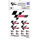 【Wick Visual Bureau】MotoGP官方標誌貼紙
