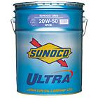 SUNOCO:スノコ/Ultra GT 20W-50 [20L]
