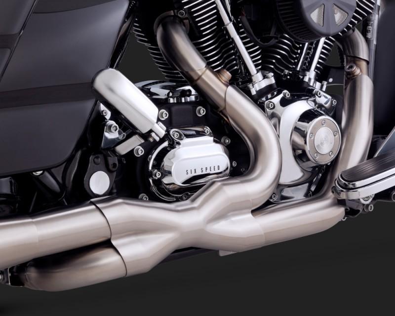 【VANCE&HINES】HI-OUTPUT DUALS 全段排氣管 - 「Webike-摩托百貨」