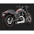 【VANCE&HINES】全段排氣管 (COMPETITION SERIES 2-INTO-1)