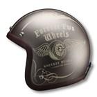 【RIDEZ】Knuckle Head RJ605 Fly wheel JET安全帽