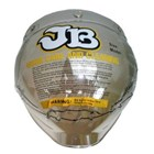 【RIDEZ】JB用安全帽風鏡