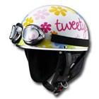 【RIDEZ】LooneyTunes Tweety JET安全帽
