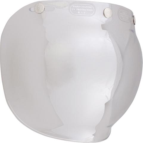【RIDEZ】BUBBLE安全帽風鏡 DX - 「Webike-摩托百貨」