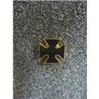【RIDEZ】安全帽配件 鐵十字