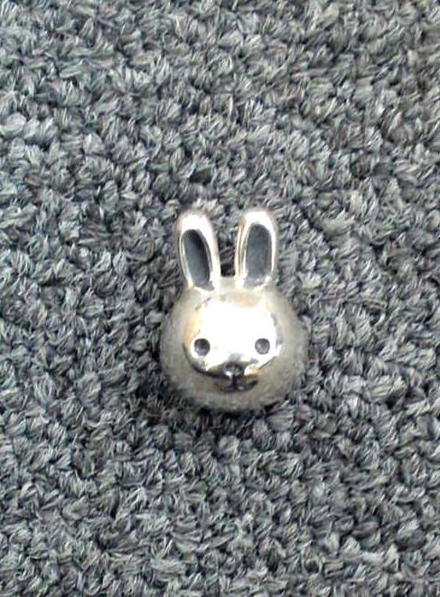 安全帽配件 兔子