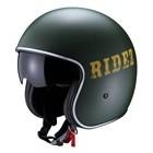 【RIDEZ】AR RJ600 JET安全帽