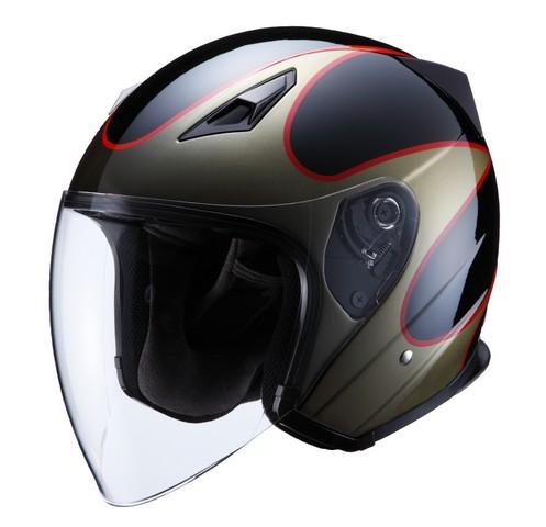 UC SAVAGE RSJ600  可掀式安全帽