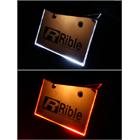 リブレ:Rible/LEDナンバーベース