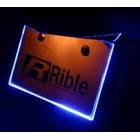 Rible リブレ/LEDナンバーサポート