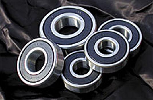 維修用輪軸承與輪鼓軸承 (培林)