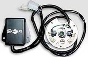 【UNICORN JAPAN】日本國內用 電盤套件 - 「Webike-摩托百貨」