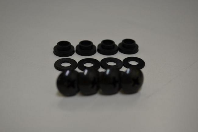 風鏡固定螺絲組  Type-2