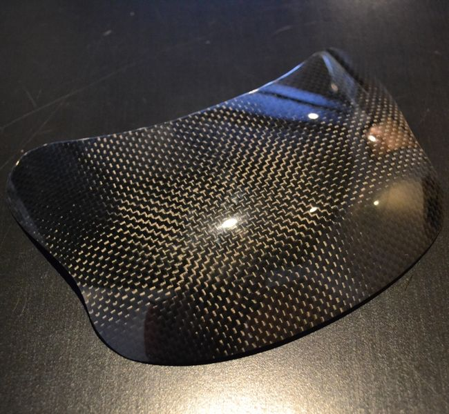 3D油箱保護貼片 No Logo Type
