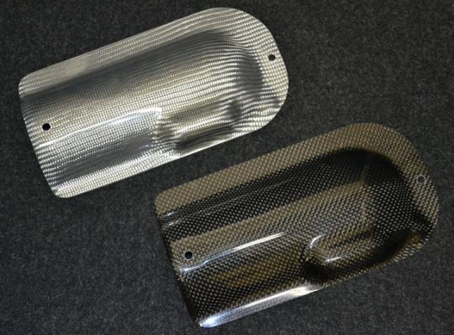 碳纖維起動馬達護蓋