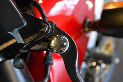【UNICORN JAPAN】6段式調整煞車拉桿 - 「Webike-摩托百貨」