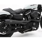 【EASYRIDERS】BOSSLEY Reventon Header 全段排氣管 (黑色)