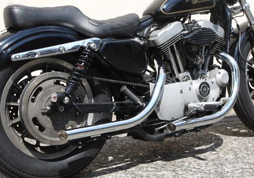 【EASYRIDERS】KR型式排氣管 - 「Webike-摩托百貨」