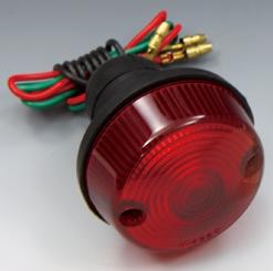Chopper尾燈