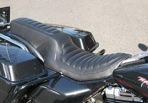 Deluxe Double坐墊