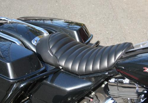 Viper 單座坐墊