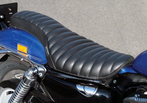 Viper 2 Cobra 坐墊