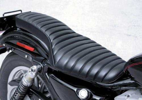 Custom Viper Cobra 坐墊