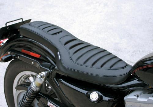 【EASYRIDERS】Custom Deluxe Cobra 坐墊 - 「Webike-摩托百貨」