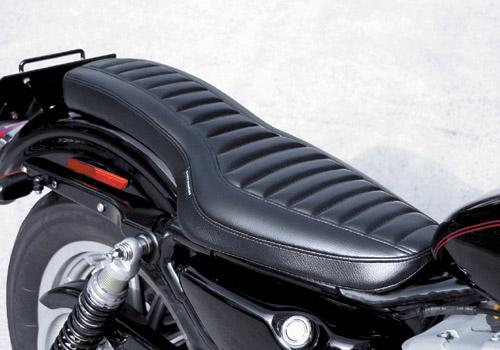 Custom Viper Cobra 2 坐墊