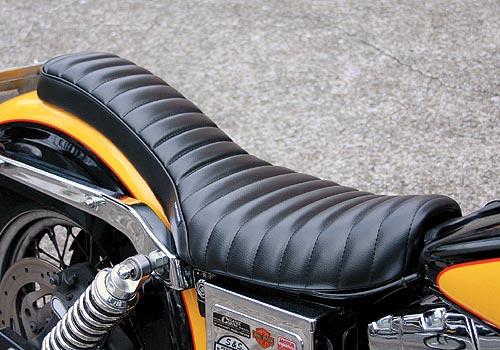 Viper cobra 坐墊