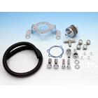 【EASYRIDERS】CV化油器用 通氣管&支架套件