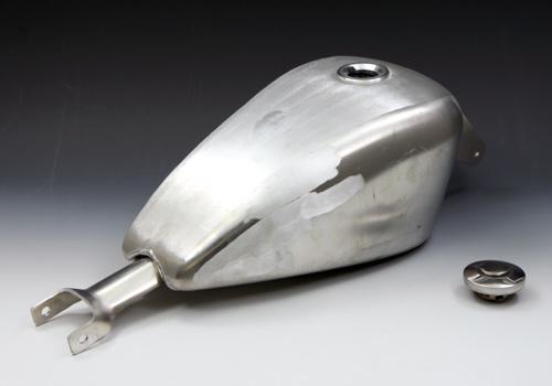 鋁合金Sportster油箱