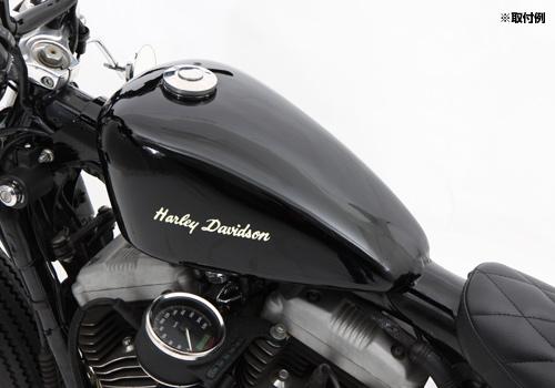 【EASYRIDERS】鋁合金Sportster油箱 - 「Webike-摩托百貨」