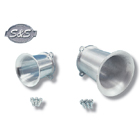 【EASYRIDERS】S&S 化油器用喇叭口 (E・G化油器 4吋)