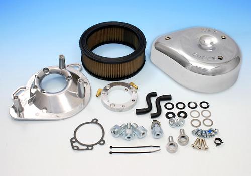 S&S 空氣濾清器套件