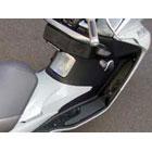 【WHITEHOUSE】Burring Type 鋁合金腳踏板