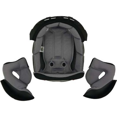 【YAMAHA】YJ-16 ZENITH 安全帽內襯套件 - 「Webike-摩托百貨」
