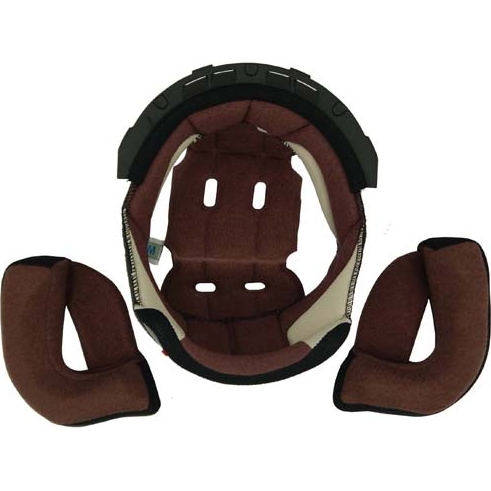 YJ-14 ZENITH 安全帽內襯套件