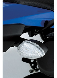 LED 透明外殼方向燈組 2