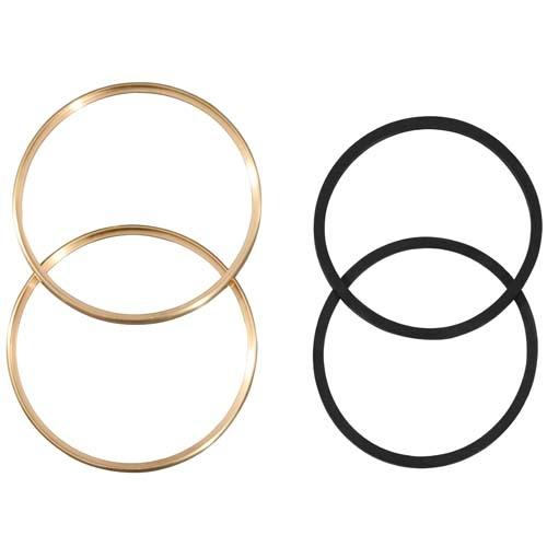 方向燈裝飾環