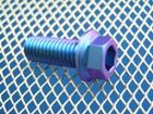 ベータチタニウム/コンパクトフランジ六角ボルト